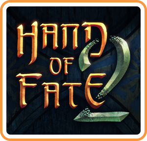 Let's Play: Hand of Fate 2