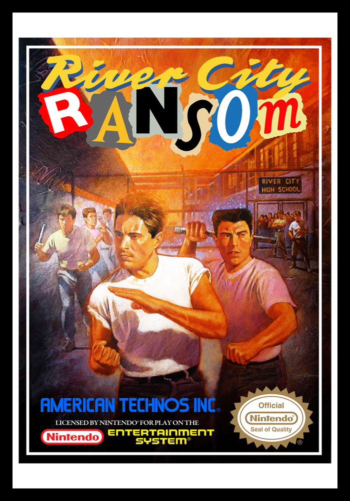 Obscure RPGs: River City Ransom