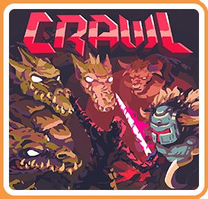 The Terrible Wonders Of Crawl