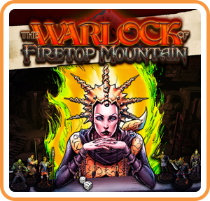 The Warlock of Firetop Mountain: Goblin Scourge Edition Review (Switch)
