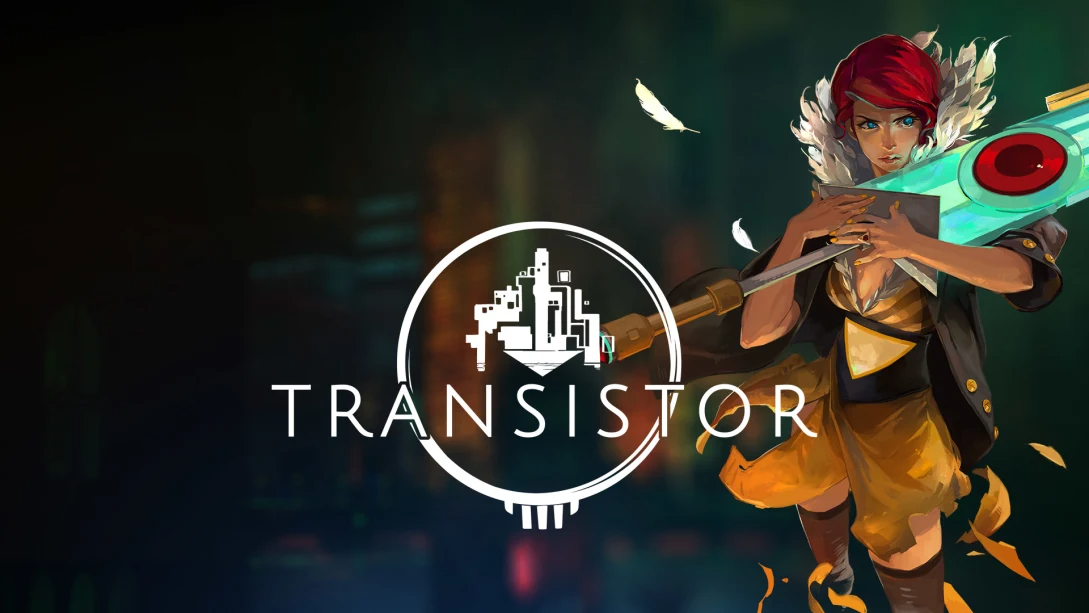 Let's Play Transistor