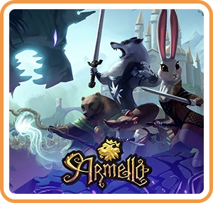 Armello Review (Switch)