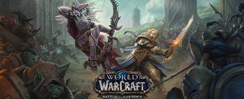 Battle for Azeroth: Week One In Review