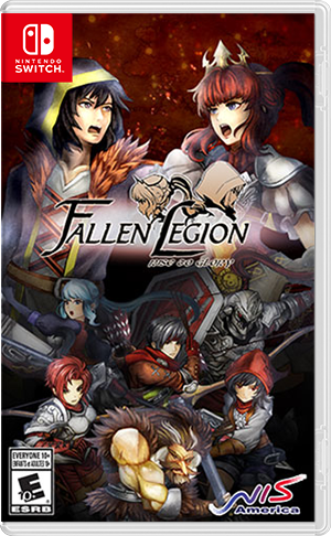 Fallen Legion: Rise to Glory Review