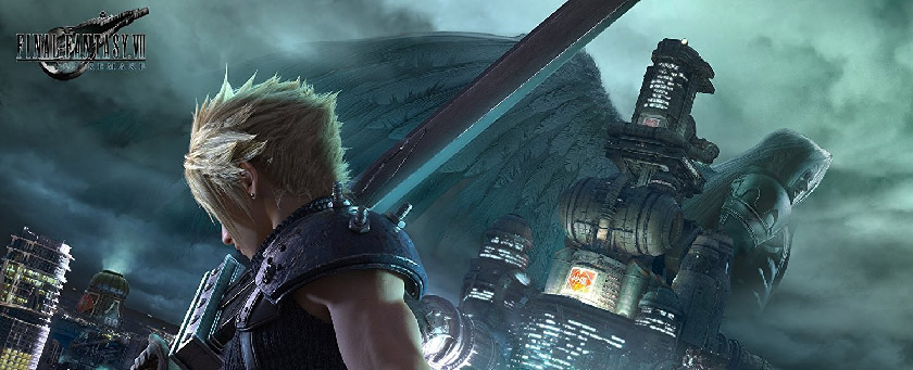 Final Fantasy 7 Remake Will Never Win
