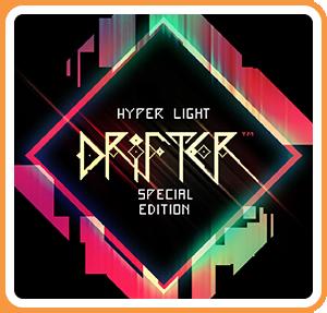Hyper Light Drifter: Special Edition Review