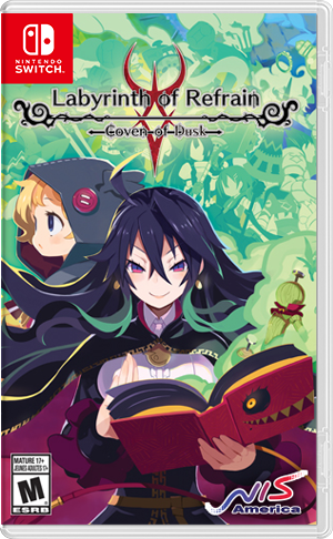 Labyrinth of Refrain: Coven of Dusk Review