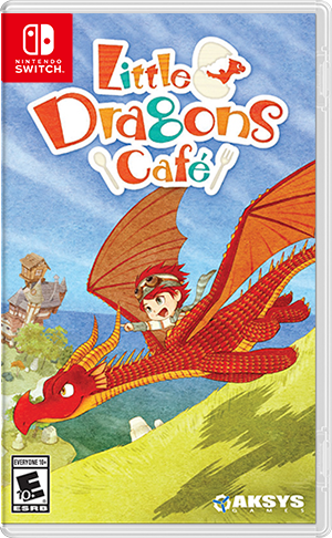 Little Dragon's Cafe Review