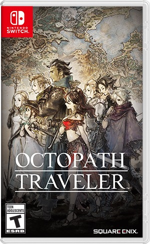 Octopath Traveler: New Demo, Hype, and Concerns
