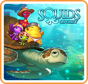Squids Odyssey Review