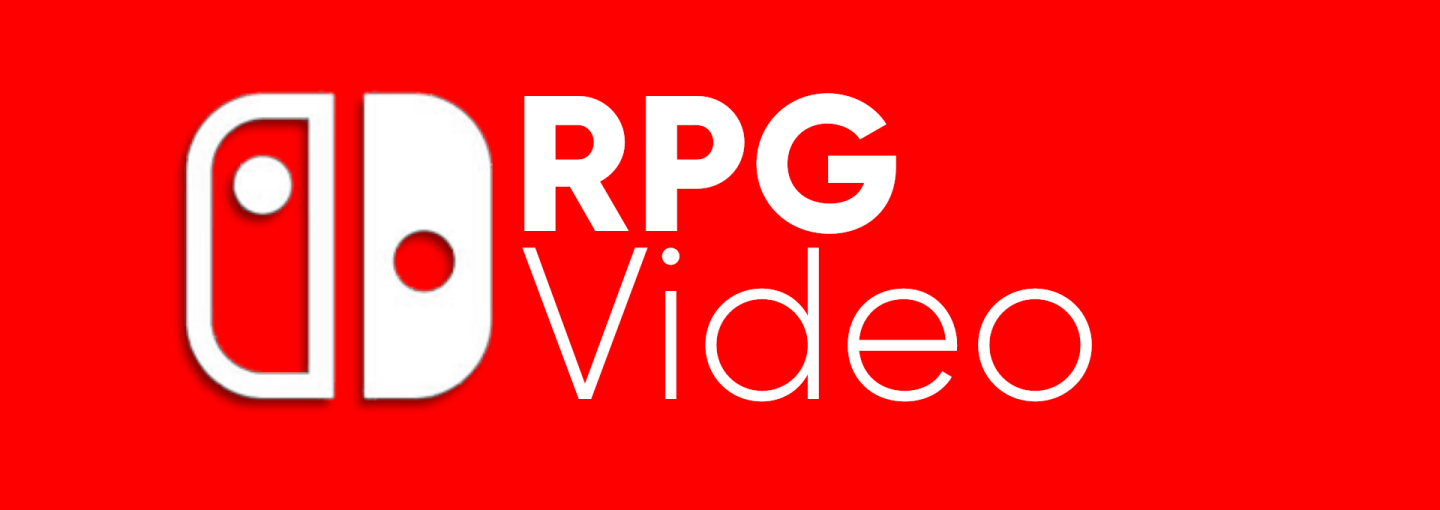 SwitchRPG Official Youtube Channel