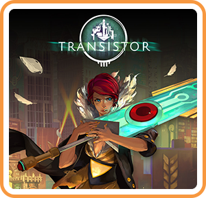 Let's Play Transistor - Episode #4