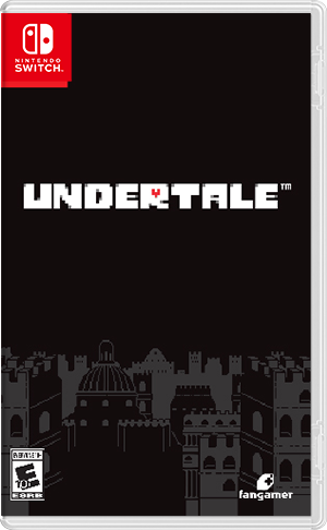 Let's Play Undertale