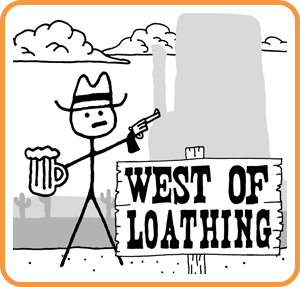 West of Loathing Review (Switch)