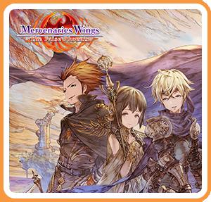 Mercenaries Wings: The False Phoenix Review (Switch)