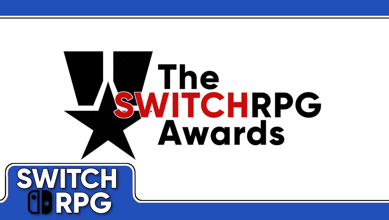 Best Publisher - SwitchRPG Awards 2019