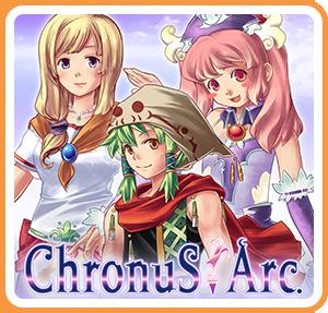 Chronus Arc Review