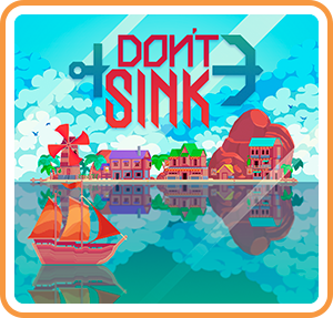Don't Sink Review