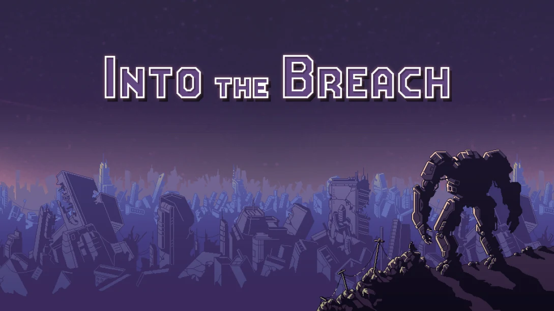 Let's Play Into The Breach