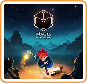 Mages Of Mystralia Review Switch Rpg