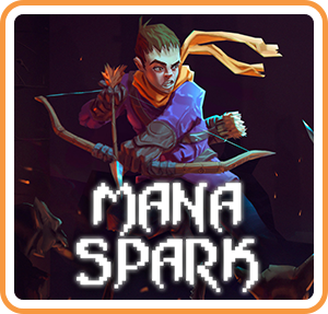 Mana Spark Review (Switch)