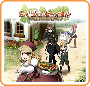 Marenian Tavern Story: Patty and the Hungry God Review