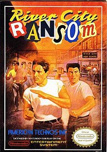 River City Ransom Review (Nintendo Switch Online) (Switch)