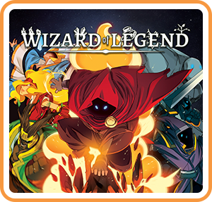 How I Became a Wizard of Legend