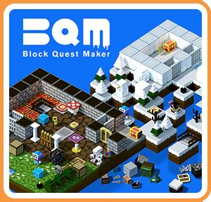 BQM -Block Quest Maker- Review