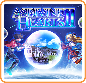 Asdivine Hearts II Review (Switch)