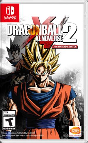 Dragonball Xenoverse 2 Review