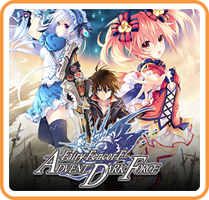 Fairy Fencer F: Advent Dark Force Review (Switch)