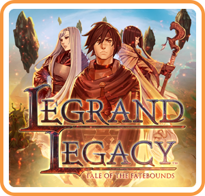 Legrand Legacy Preview