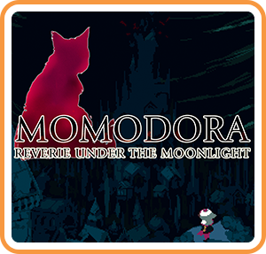 Momodora: Reverie Under the Moonlight Review