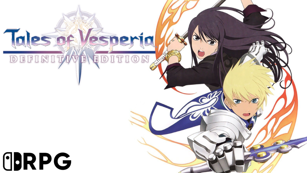 Let's Play Tales of Vesperia (Ep.15 Added)