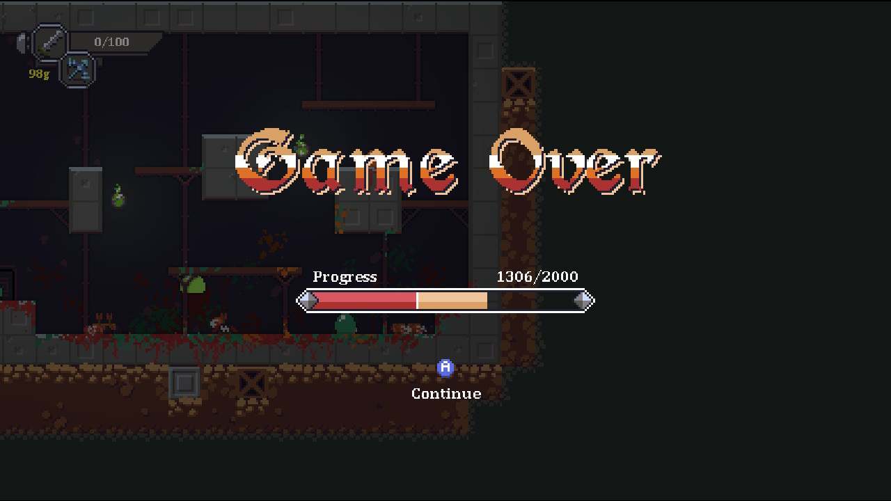 caveblazers game over