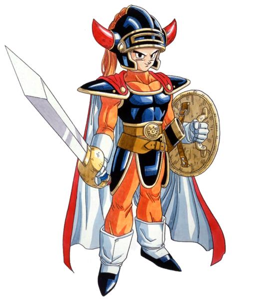 RPG Archetypes: The Hero