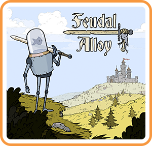 Feudal Alloy Review (Switch)