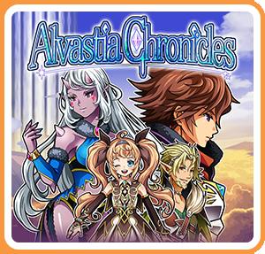 Alvastia Chronicles Review (Switch)