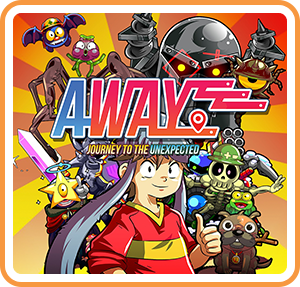 AWAY: Journey to the Unexpected Review