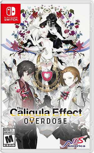 The Caligula Effect: Overdose Review (Switch)