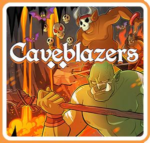 Caveblazers Review (Switch)