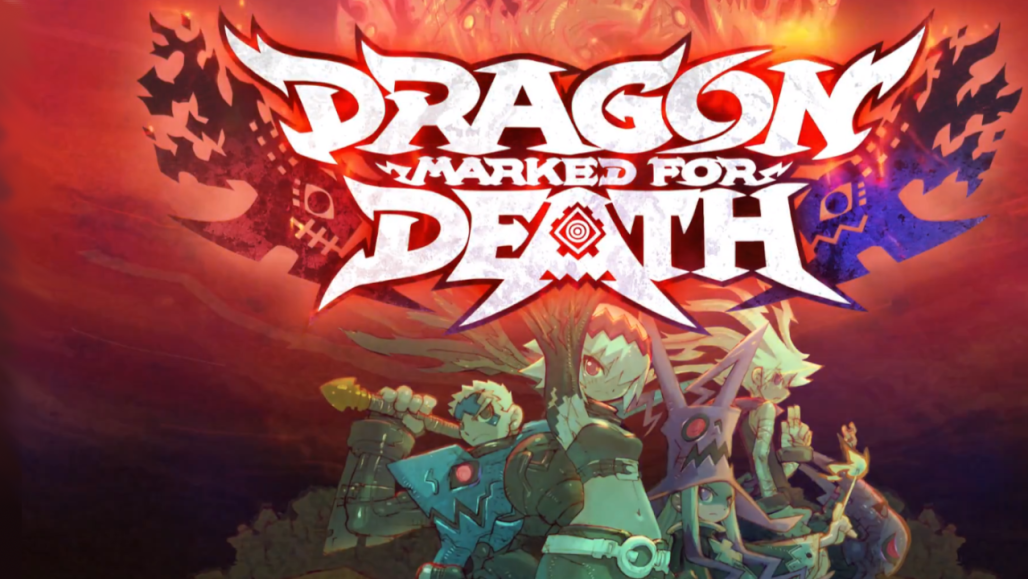 Let's Play Dragon Marked For Death