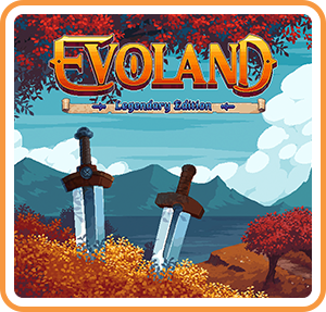 Evoland Legendary Edition Review (Switch)