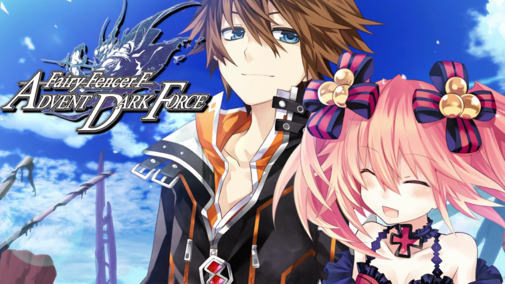 Let's Play Fairy Fencer F: Advent Dark Force (Ep. 8 Added)