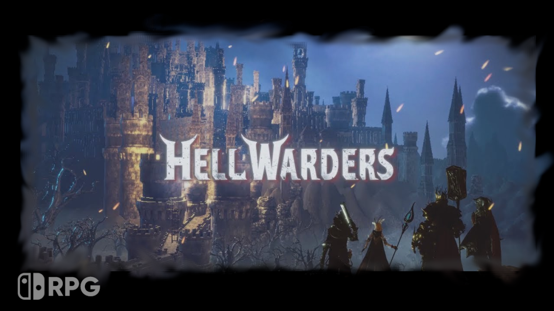Let's Play Hell Warders (Ep. 5 Added)