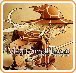 Magic Scroll Tactics Preview