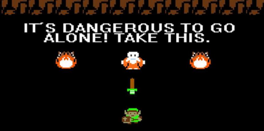 The Legend of Zelda Series Turns 33!