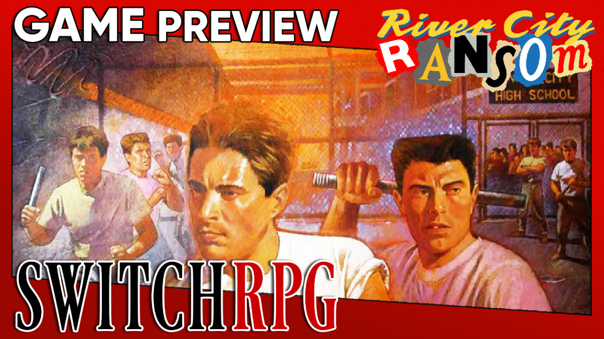 River City Ransom (Nintendo Switch Online) Preview
