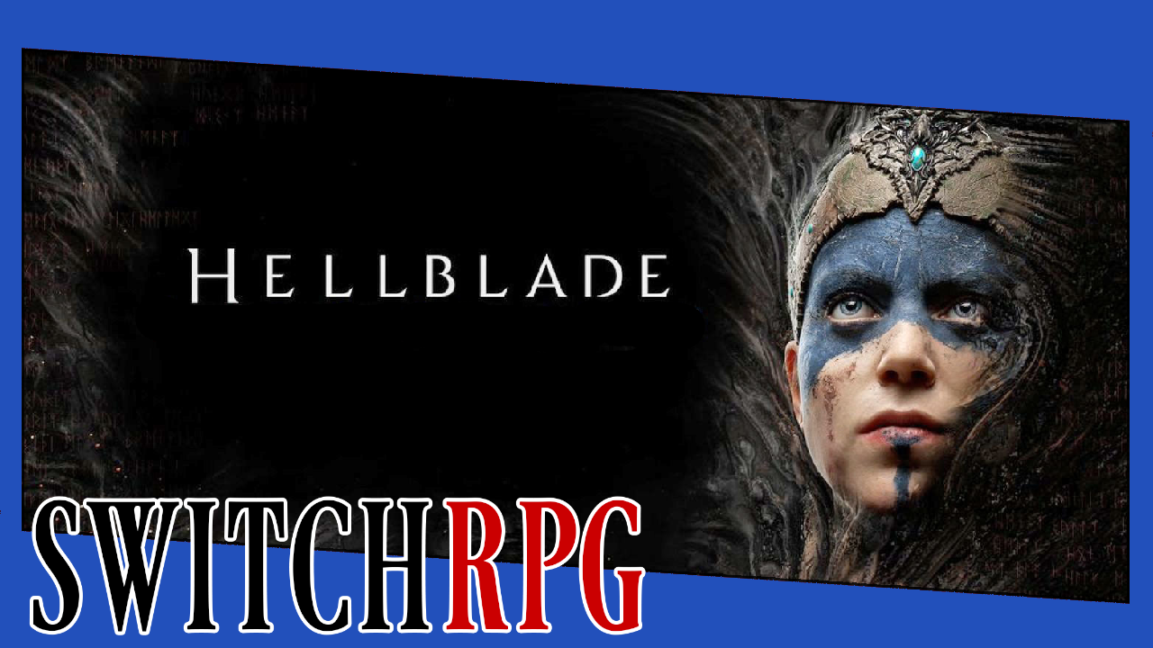 PAX  East 2019 - Hellblade - Nintendo Switch Gameplay